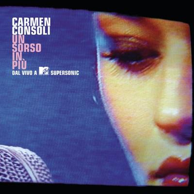 Un sorso in piu' (Live At MTV Supersonic) - Carmen Consoli