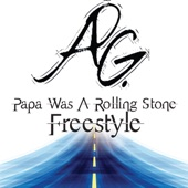 AP G. - Papa Was a Rolling Stone Freestyle