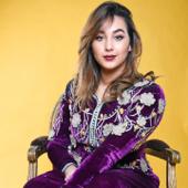 Mawjouaa Galbi  Najwa Farouk - Najwa Farouk