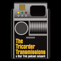 The Tricorder Transmissions : a Star Trek podcast