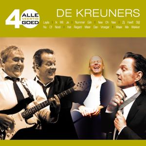De Kreuners - Alle 40 Goed