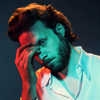 Father John Misty - God's Favorite Customer  artwork