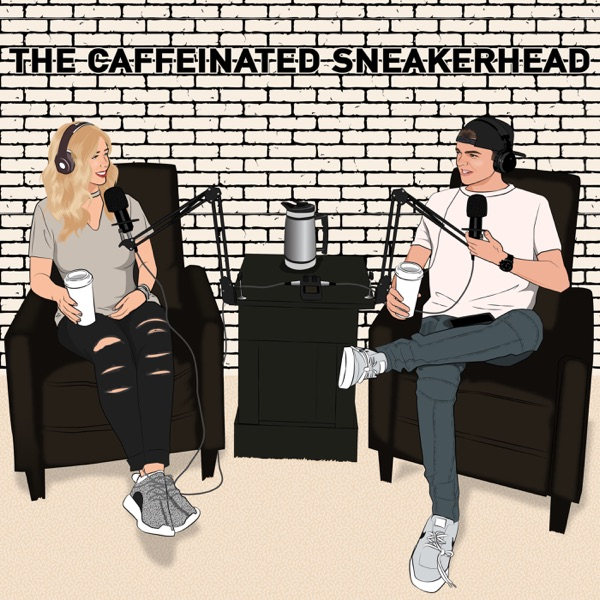 The Caffeinated Sneakerhead