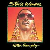 Stevie Wonder - Cash In Your Face