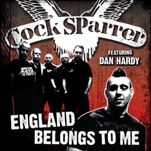 Cock Sparrer - England Belongs to Me feat. Dan Hardy