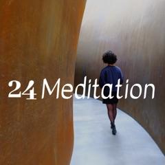 24 Meditation : Accompagner votre méditation avec de la musique de relaxation