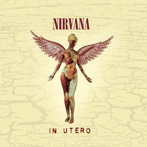Nirvana - In Utero (20th Anniversary) [Remastered]