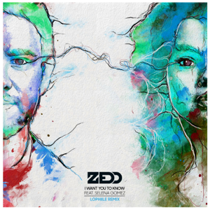 Zedd - I Want You to Know feat. Selena Gomez [Lophiile Remix]