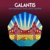 Galantis ft. Sofia Carson - San Francisco