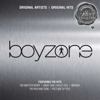 Boyzone - When the Going Gets Tough artwork
