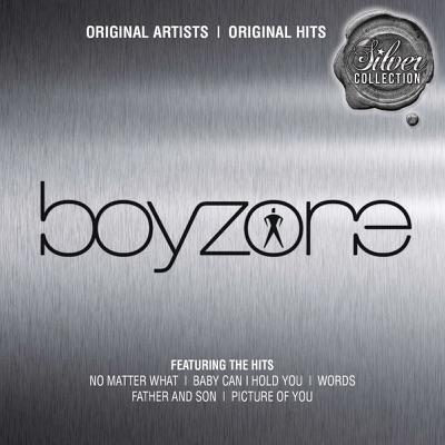 Silver Collection: Boyzone - Boyzone