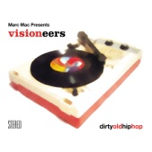 Visioneers - Funk Box (feat. Capitol A)