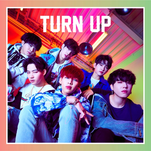 Turn Up - EP