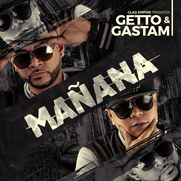 cd vida eterna getto gastam