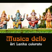 Musica dello Sri Lanka colorato - Musica Tranquilla Accademia - Musica Tranquilla Accademia
