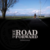 """Wayne Lavallee - Indian Man (From """"The Road Forward"""")"""