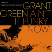 Grant Green - Love On A Two Way Street