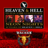 Neon Nights - 30 Years of Heaven & Hell - Live At Wacken - Heaven & Hell