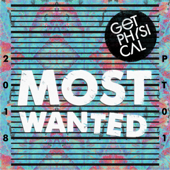 Most Wanted 2018