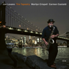 Joe Lovano, Marilyn Crispell & Carmen Castaldi - Trio Tapestry  artwork