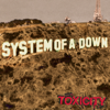 System Of A Down - Chop Suey! artwork
