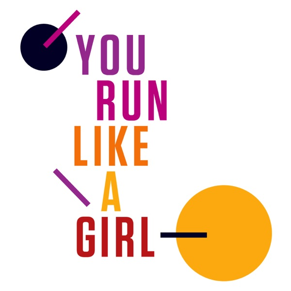 You Run Like A Girl