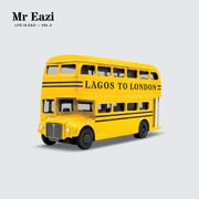 Life Is Eazi, Vol. 2 - Lagos to London - Mr Eazi - Mr Eazi