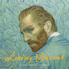 Clint Mansell - Loving Vincent (Original Motion Picture Soundtrack) artwork