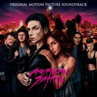 American Satan - Official Soundtrack