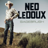Ned LeDoux - Sagebrush  artwork