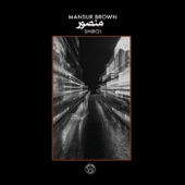 Mansur Brown - Straight To The Point