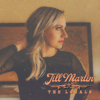 Jill Martin - The Locals - EP  artwork