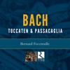 Bach: Toccaten & Passacaglia (ricercar In Eco) - Bernard Foccroulle