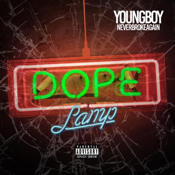 Dope Lamp - Single