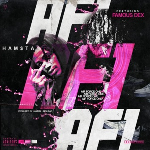 Af1 (feat. Famous Dex) - Single Mp3 Download