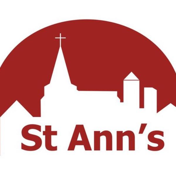 St Ann's Church's Sunday Talks