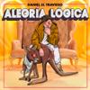 Daniel El Travieso - Alegría Logica ilustración