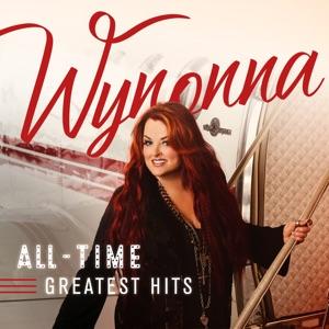 Wynonna - When Love Starts Talkin' - Line Dance Music