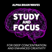 Study and Focus for Deep Concentration and Enhanced Creativity