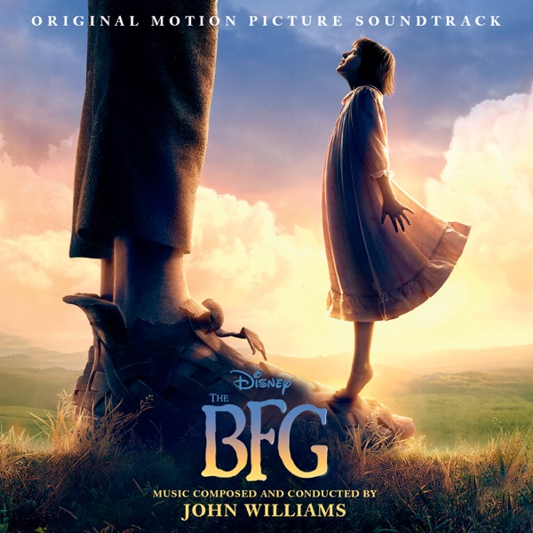 The BFG (Original Motion Picture Soundtrack)
