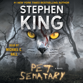 Pet Sematary (Unabridged) audiobook