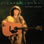 Suzanne Thomas - Silver Tongue and Gold Plated Lies