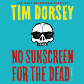 No Sunscreen for the Dead audiobook