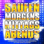 Saufen morgens, mittags, abends (Remix 2018)