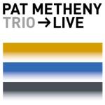Pat Metheny Group - The Bat (Live)