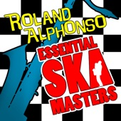 Roland Alphonso & Soul Brothers - Dr. Ring Ding
