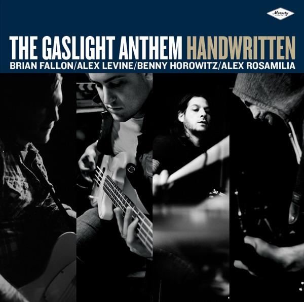 The Gaslight Anthem mit 45