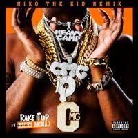 Rake It Up (feat. Nicki Minaj) [Niko the Kid Remix] - Single Mp3 Download