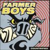 The Farmer Boys - Countrified artwork