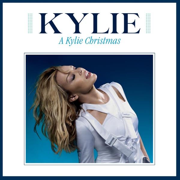 Kylie Minogue mit Let It Snow
